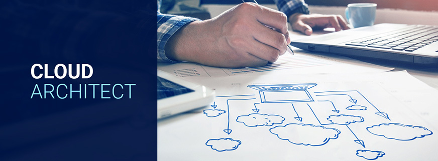 What is a Freelance Cloud Architect?