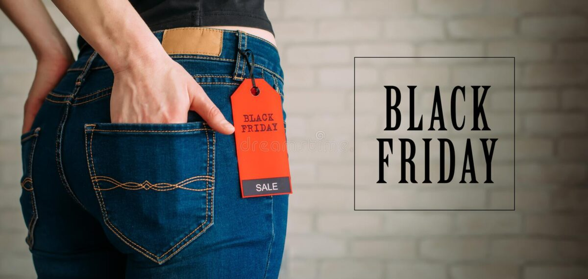 Why should you have Jeans Trouser in this Black Friday?