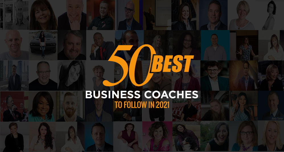 Who is the Best Business Coach You Need to Follow?