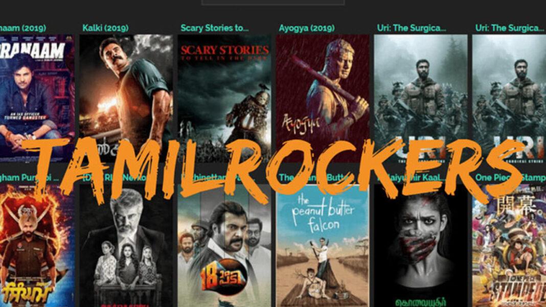 How to Open Tamilrockers Website?