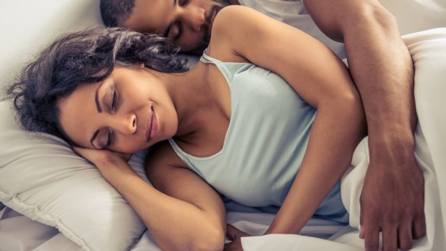 Tips to Get a Whole Night Peaceful Sleep With A Vape