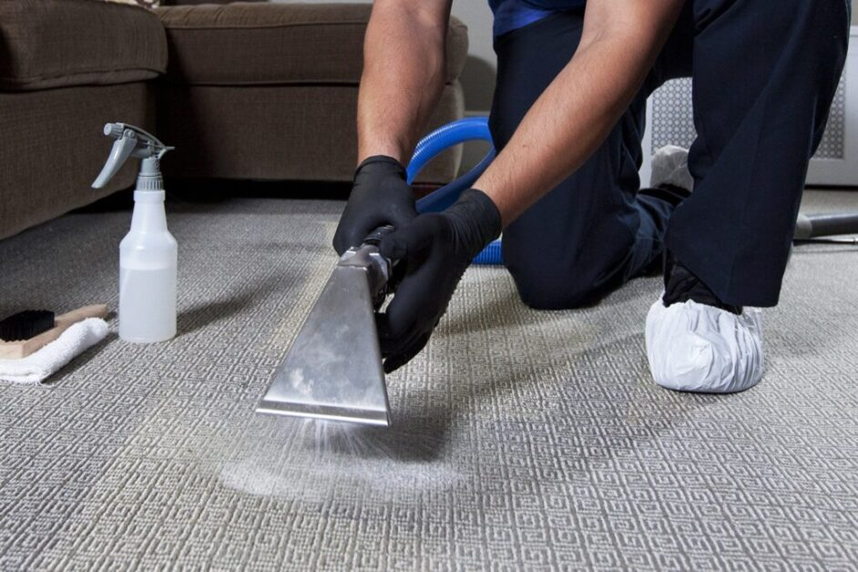 Differences Between Rugs Cleaning And Carpet Cleaning