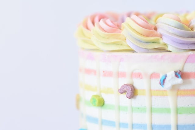 What Do You Know About Cakes and Cheerfulness?