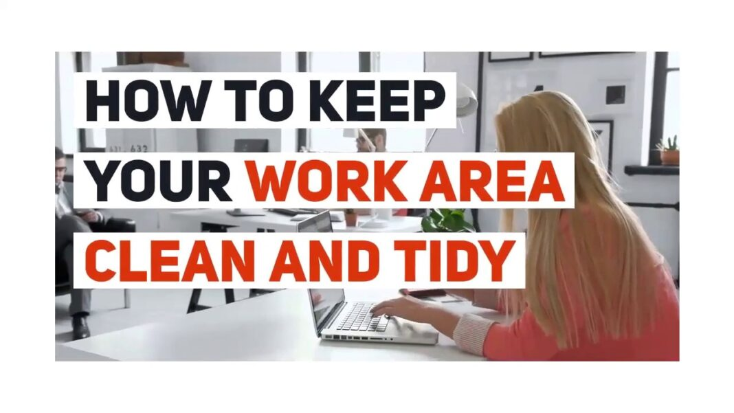 Popular Tips & Tricks To Keep Your Office Reception Area Neat & Tidy