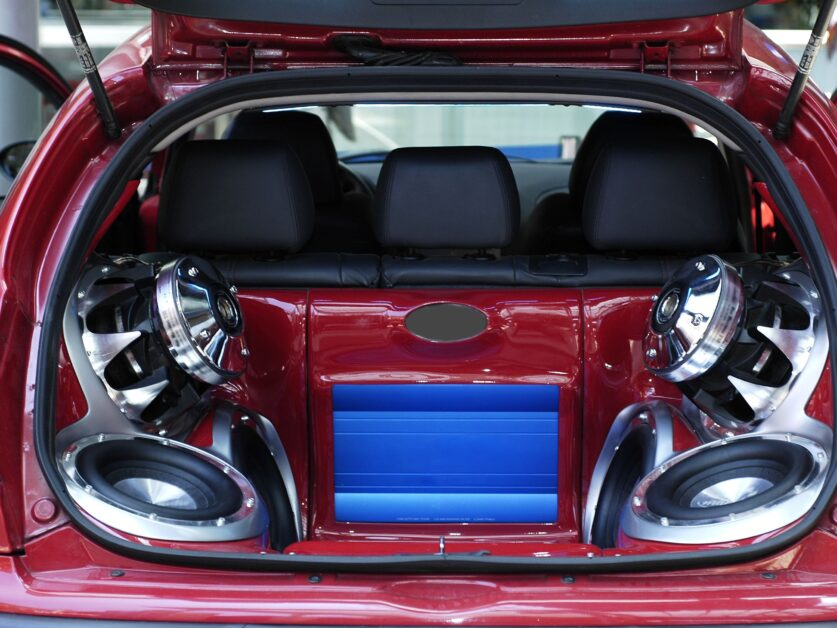 How to Get Best Bass Tube For Car