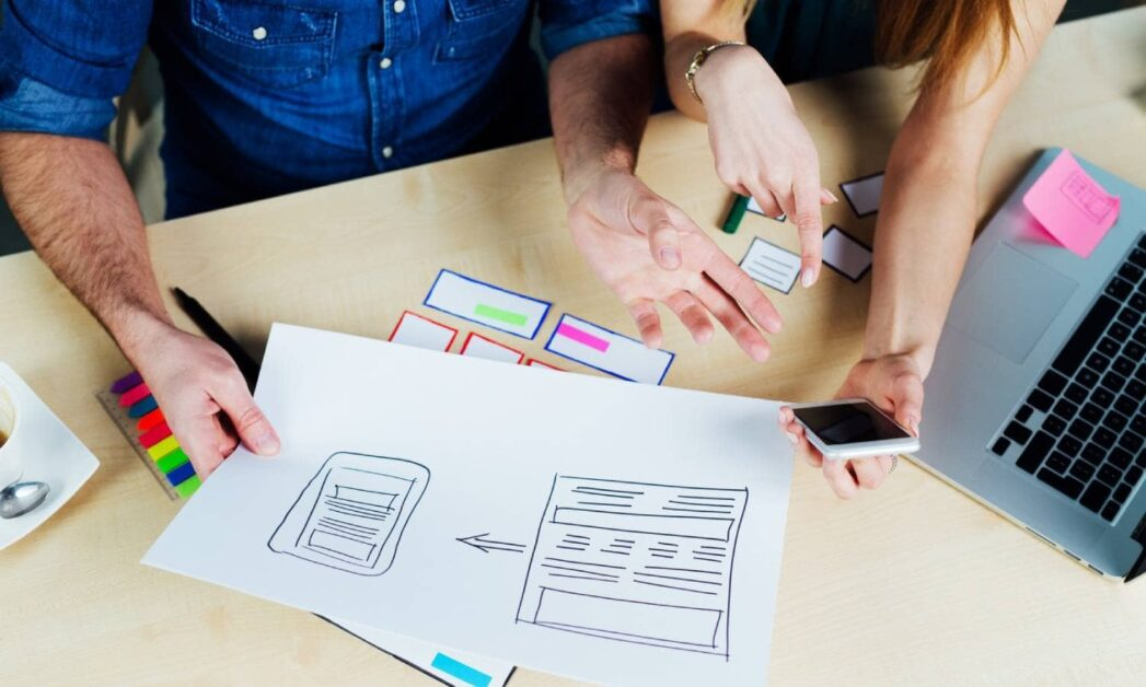 4 Rules to Consider Before Hiring a Web Design Agency in Dubai