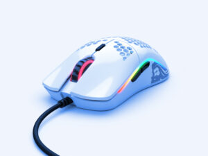 The Best White Gaming Mouse of 2021