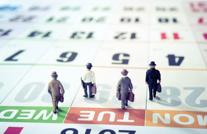 4 Benefits Of Attendance Monitoring To Work Productivity