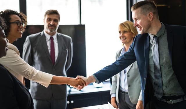How to Form A Sole Proprietorship Company in Dubai?